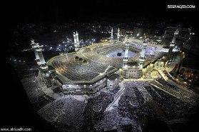 Makkah latest pictures in ramdan kareem (14)