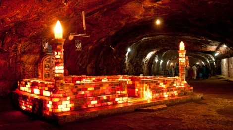 secong-largest-salt-mine-in-the-world-khewara-salt-mine